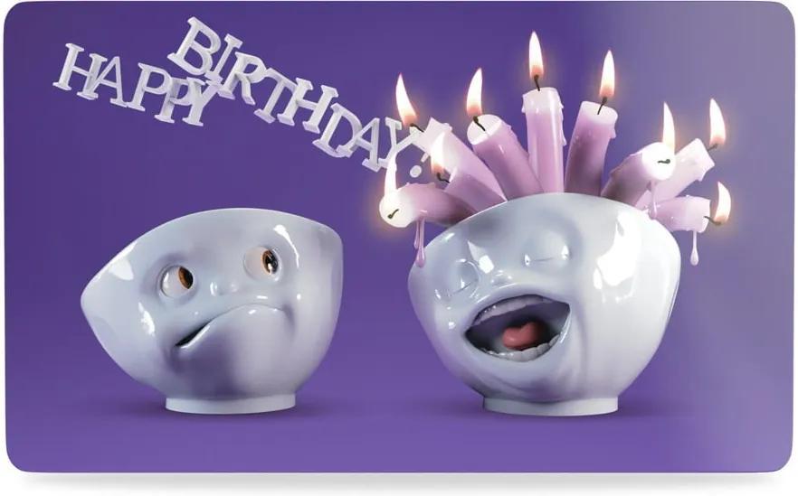 Tocător 58products Happy Birthday