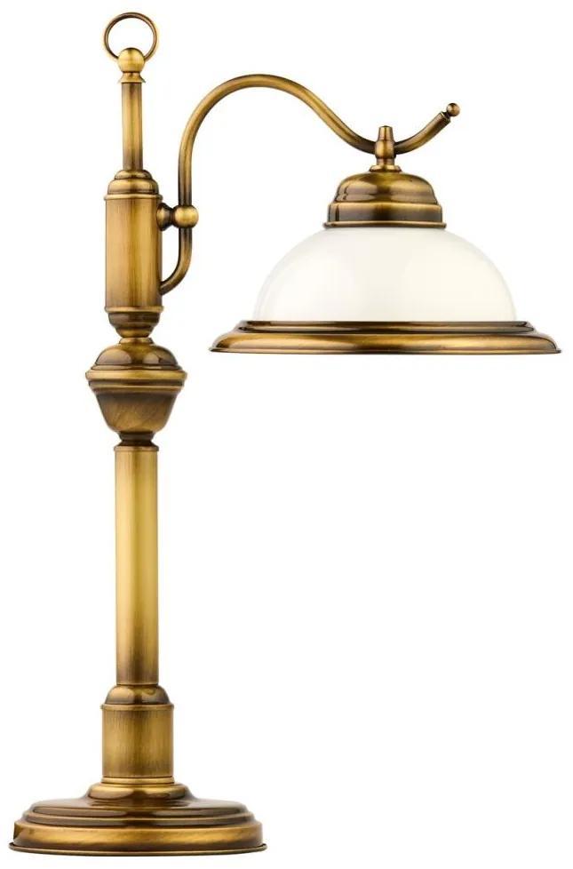 Jupiter 16 - Lampa de masa OPAL 1xE27/60W/230V/230V