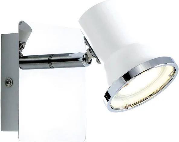 Rábalux Steve 5497 Aplice pentru iluminat exterior alb alb GU10 1x MAX 15W