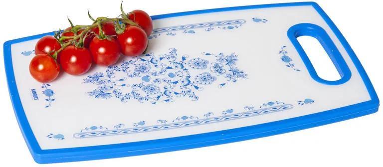 Banquet Tocător din plastic ONION 36 x 22 cm