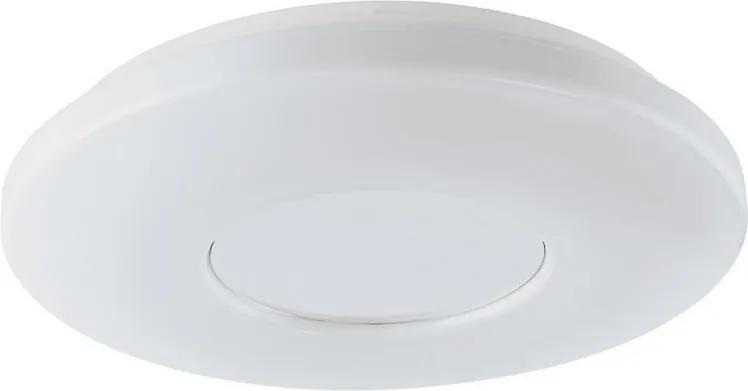 Eglo 75428 - Plafonieră LED GIRON LED/18W/230V