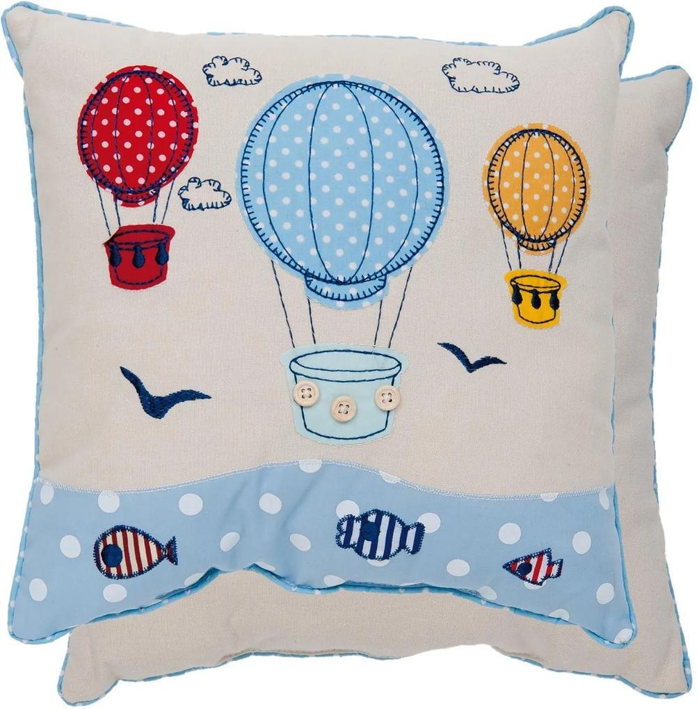 Perna Flying Baloon 32 x 32 cm
