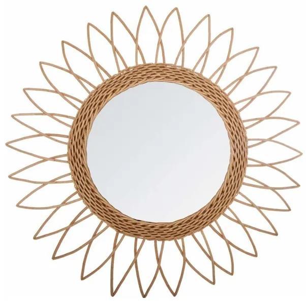Decoratiune de perete cu oglinda JJA Sharp