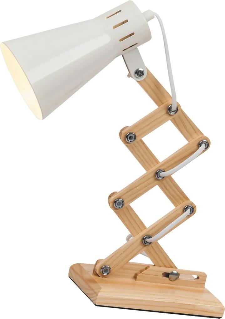 Lampa Birou Edgar, 1 x E14 max 25W