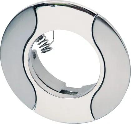 Spot incastrabil fix Stripe GU5.3 max. 1x50W Ø80 mm, nichel