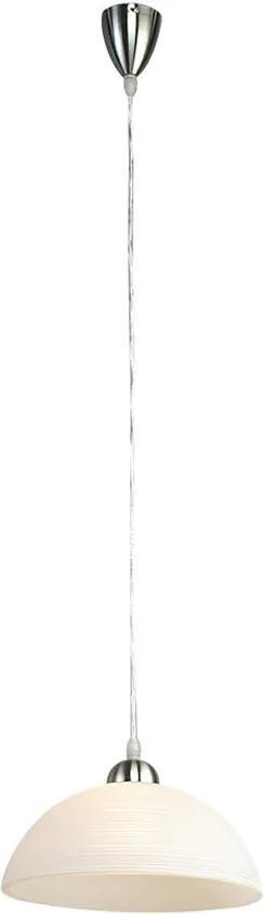 Globo 15490 Pendul cu 1 braț HANNAH 1 x E14 max. 40w IP20