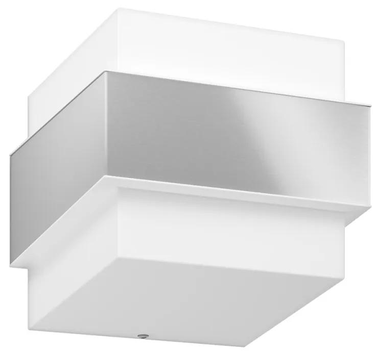 Philips 17335/47/PN - Corp de iluminat perete exterior MYGARDEN SHOVEL E27/42W