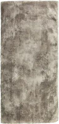 Covor Shaggy Lido argintiu 60x120 cm
