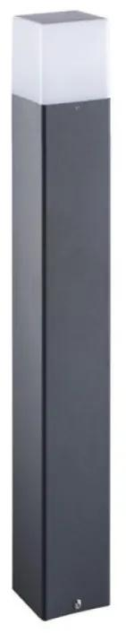 Kanlux 29013 - Lampă exterior VADRA 1xE27/20W/230V IP44