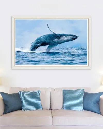 Tablou Framed Art The Whale