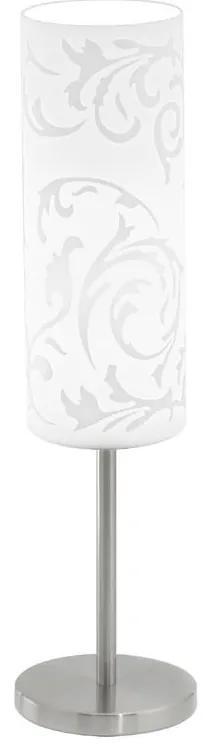 EGLO 90051 - Lampa de masa AMADORA 1xE27/60W