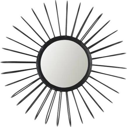 Oglinda neagra Selena