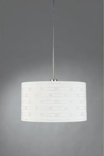Philips Massive 40507/31/10 - Lampa suspendata FOURNIER 1xE27/75W