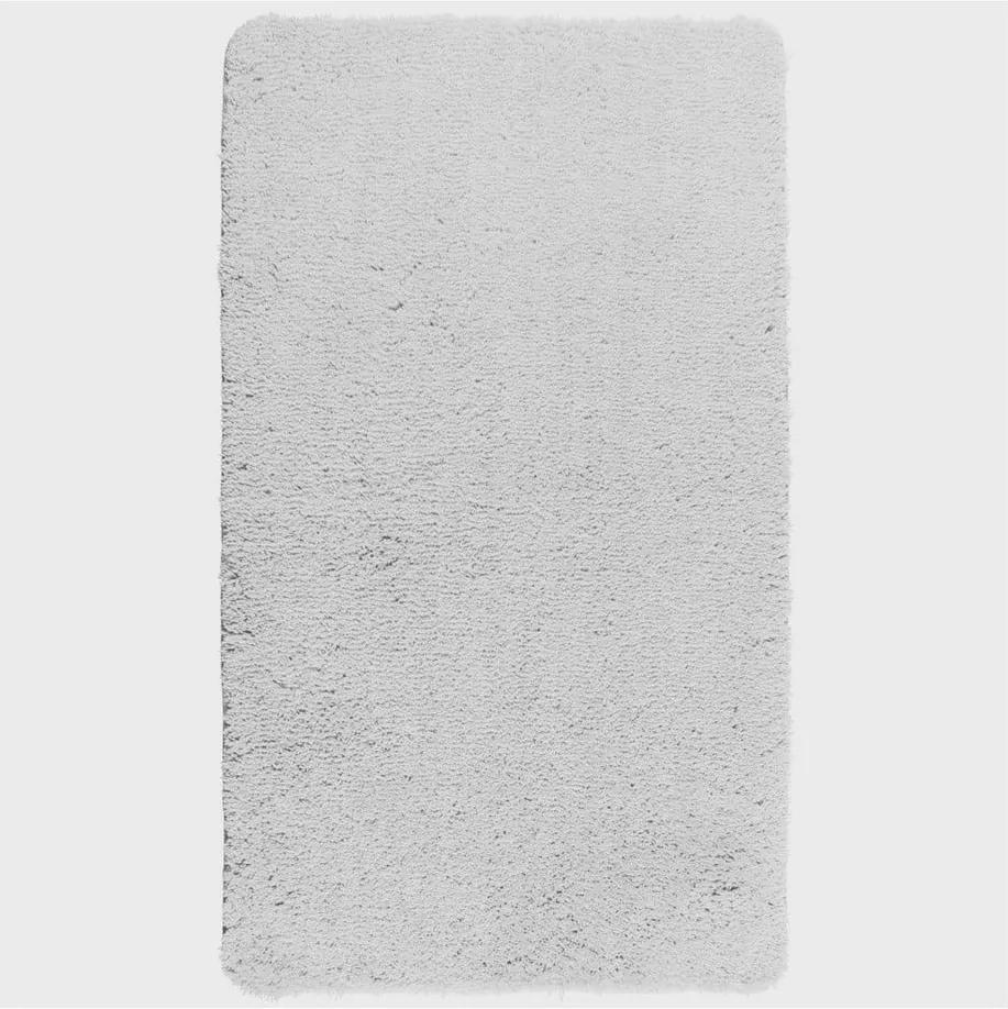 Covor baie Wenko Belize, 55 x 65 cm, alb