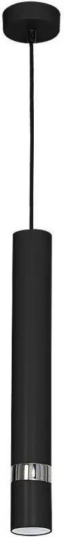 Lustra JOKER 1xGU10/40W/230V negru