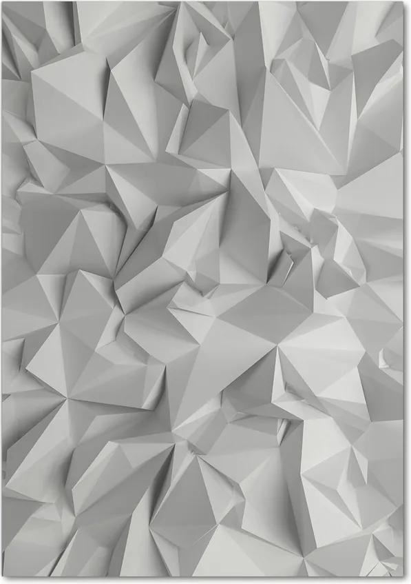 Tablou pe acril 3D Abstracție