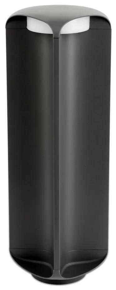 FARO 71214 - LED Lampă exterior BU-OH LED/12W/230V IP65