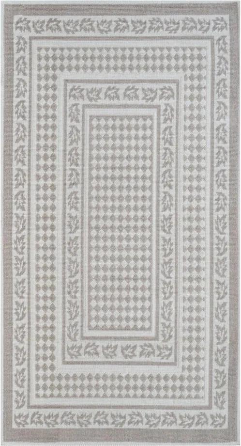 Covor rezistent Vitaus Olivia, 120 x 180 cm, bej