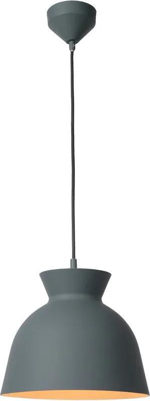 Lucide GILDA 26496/28/52 Pendul cu 1 braț 1xE27 max.60W 28/22.4x125 cm