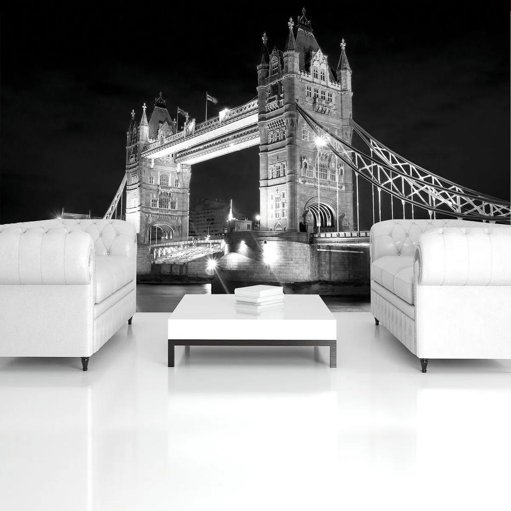 Fototapet - Londra (254x184 cm), în 8 de alte dimensiuni noi