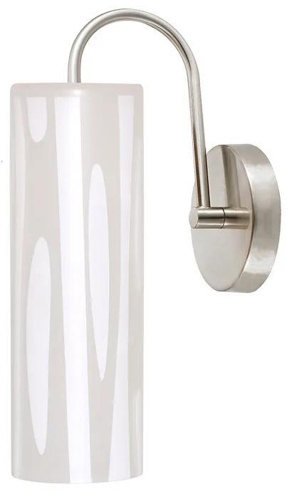 Prezent 34054 - Corp de iluminat perete SOLEI 1xE27/60W/230V