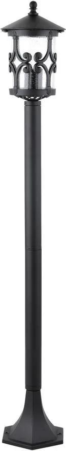Rábalux Palma 8540 Rábalux Lampi Super Sale negru metal E27 MAX 100W IP23