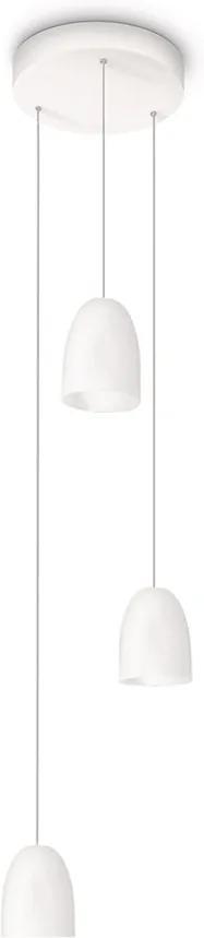 Philips 40921/31/16 - LED Lampa suspendata WOLGA 3xHighPower LED/3,5W/230V