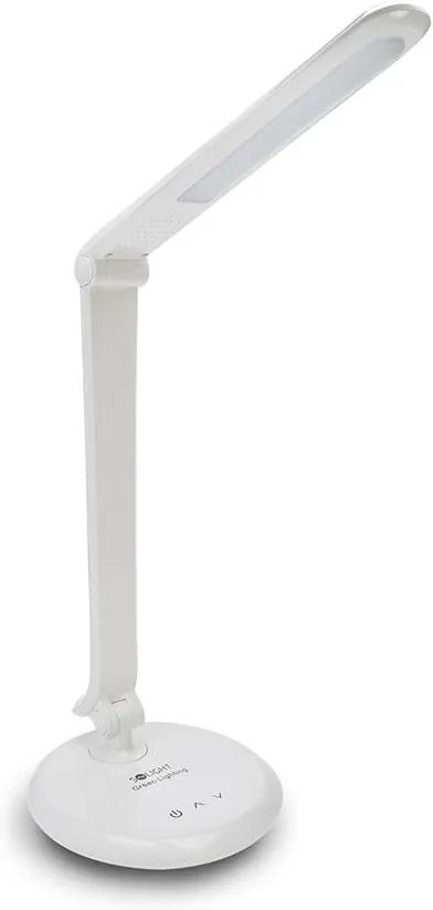 LED lampa de masa dimmabila LED/8W/230V alb
