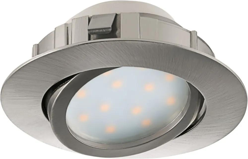 Spot Pineda, 1 x LED 6W