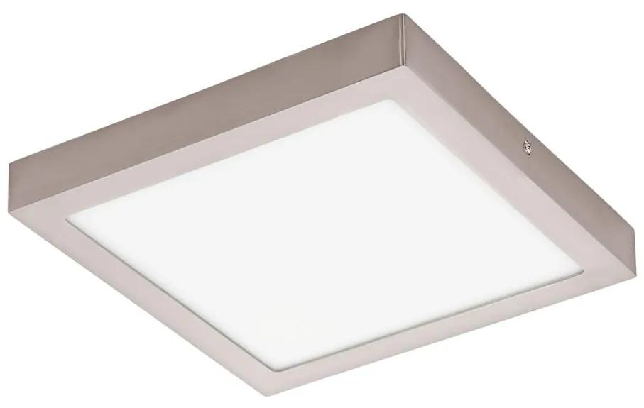 Eglo 32446 - LED Plafoniera FUEVA 1 LED/24W/230V