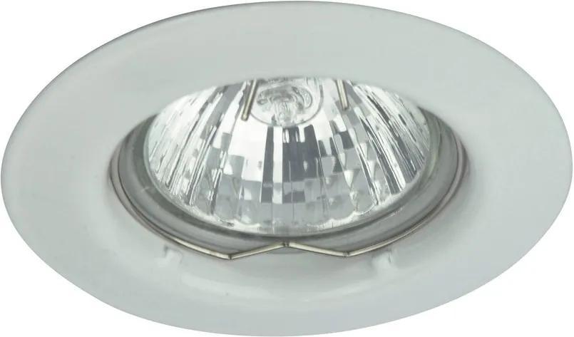 Rábalux Spot relight 1087 Spoturi incastrate - tavan alb GU5.3 12V 1x MAX 50W Ø80.5 mm