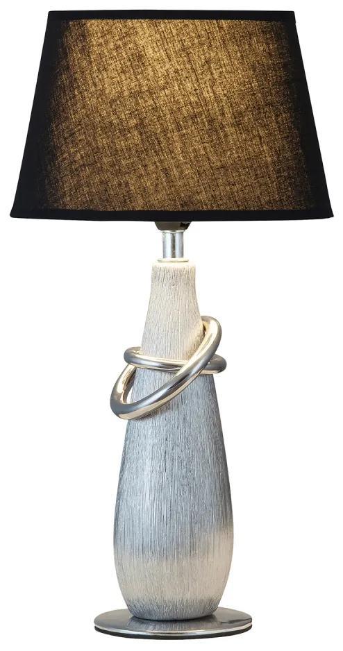 Rabalux 4372 - Lampa de masa EVELYN 1xE14/40W/230V
