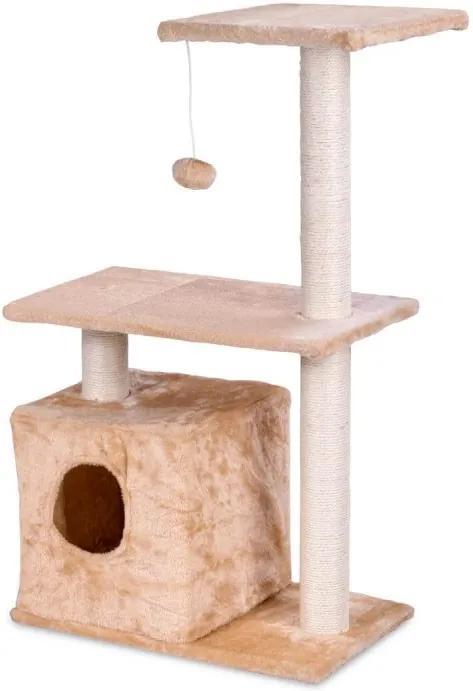 Ansamblu joacă/odihnă pisici Chloe 89 cm DR-208