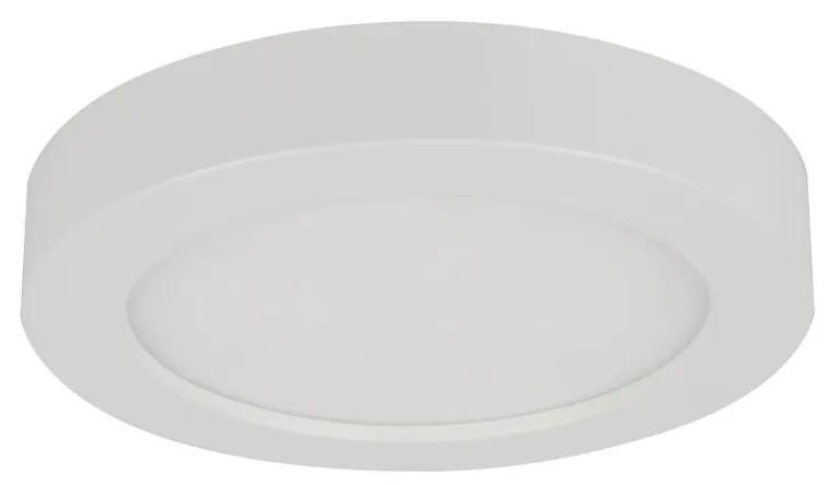 Globo 41605-18 - Plafonieră baie LED PAULA 1xLED/18W/230V IP44