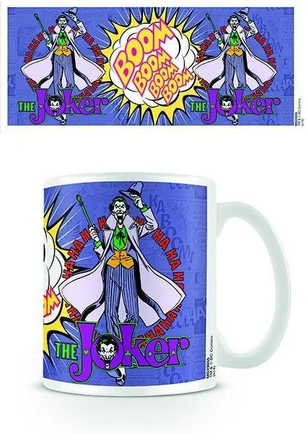 Cană - DC Original (Batman Joker)