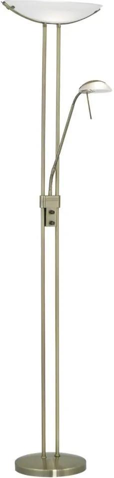 EGLO 85974 - Lampa cu lumina reglabila BAYA 1xR7s/230W + 1xG9/33W