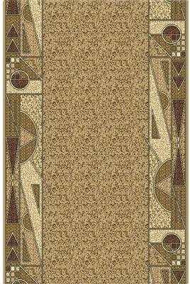 Traversa Berber bej/maro 60 cm latime (la metru)