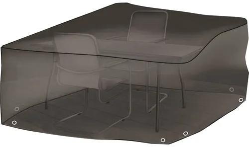 Husa de protectie pentru set mobilier lounge 385 x 153 x 70 cm