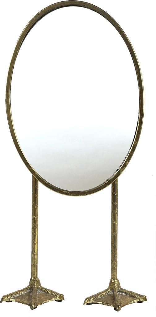 Oglinda rd Katrien L auriu