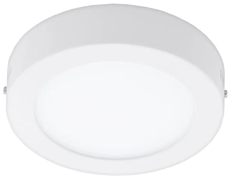 Eglo 94071 - LED Plafoniera FUEVA 1 LED/10,95W/230V
