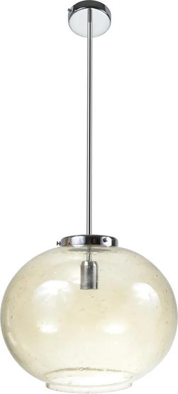 Lustra POLOKOULE 1xE27/60W/230V 60cm