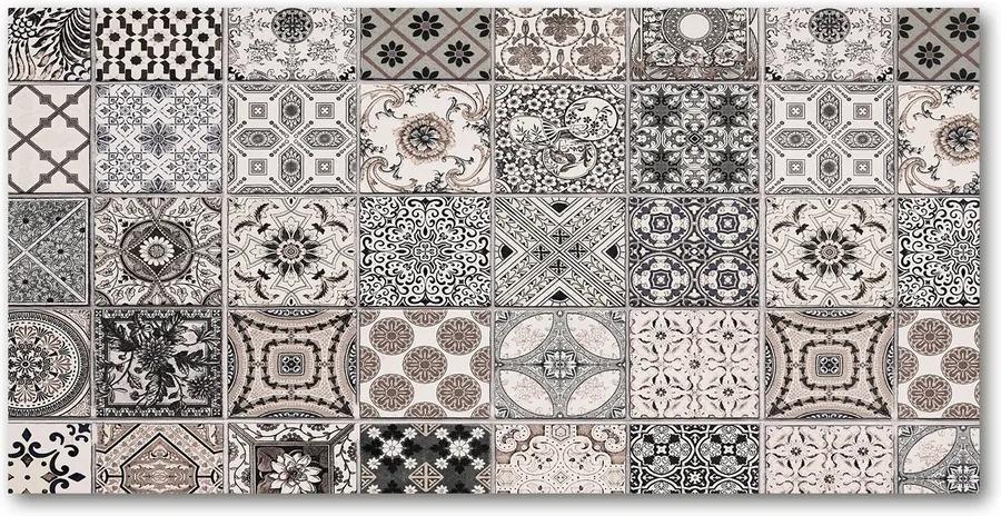 Tablou pe acril Placi ceramice
