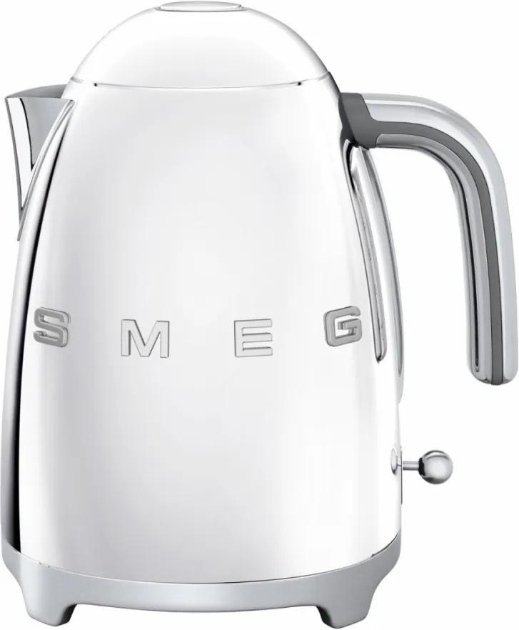 Fierbator de apa Smeg KLF01SSEU, silver