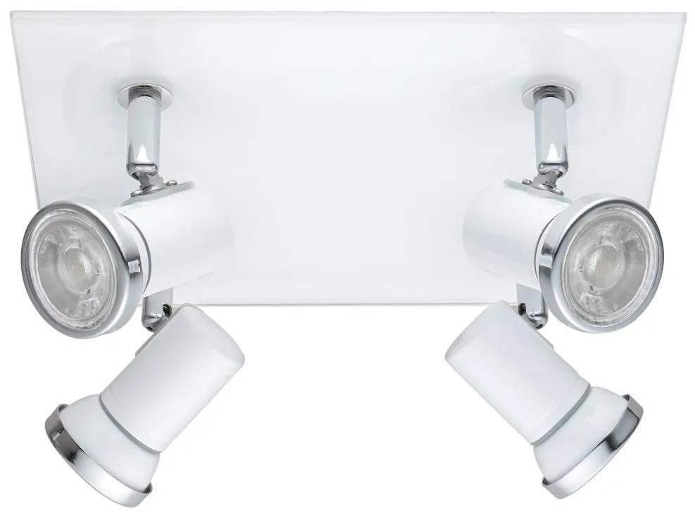 Eglo 95995 - LED Baie Lampa spot TAMARA 1 4xGU10-LED/3,3W/230V
