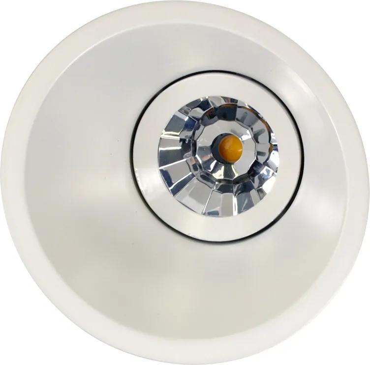 Lampă încastră LED dimmabilă ONOK VULCANO 1xLED/20W/110-240V