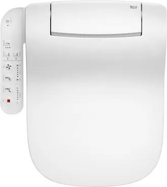 Capac WC Roca Multiclean Advance Soft cu functie de bideu