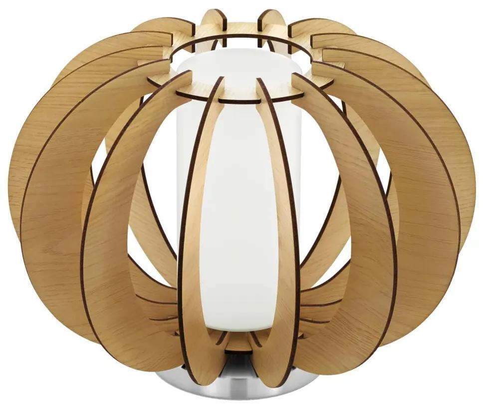 Eglo 95603 - Lampa de masa STELLATO 1 1xE27/60W/230V