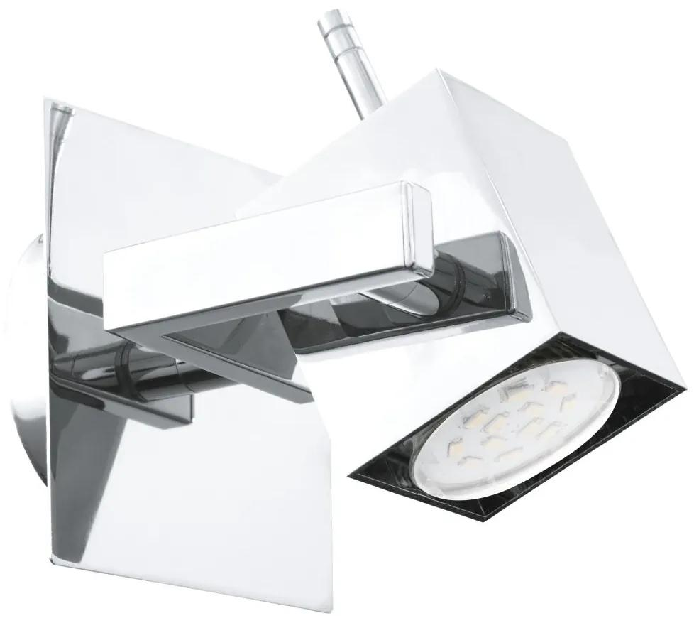 Eglo 93154 - LED Lampa spot MANAO 1 1xGU10/5W/230V