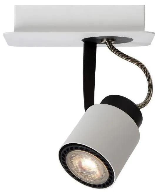 Lucide 17989/05/31 - Lampa spot LED DICA LED 1xGU10/5W/230V