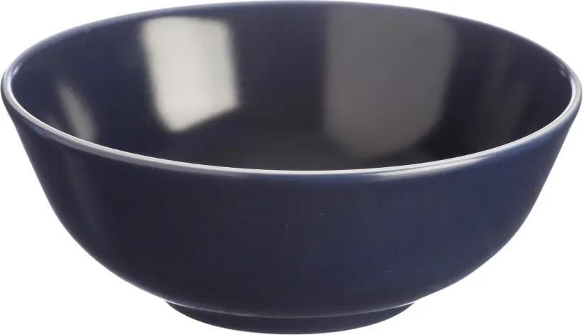 Bol Mason Cash Classic Collection, 17 cm, albastru închis,